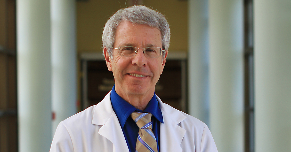 Steven L. Berk, MD